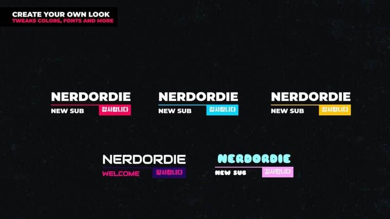 Nerd or Die