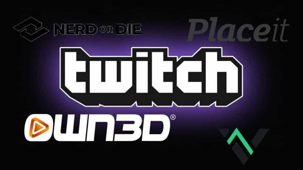 best twitch overlays