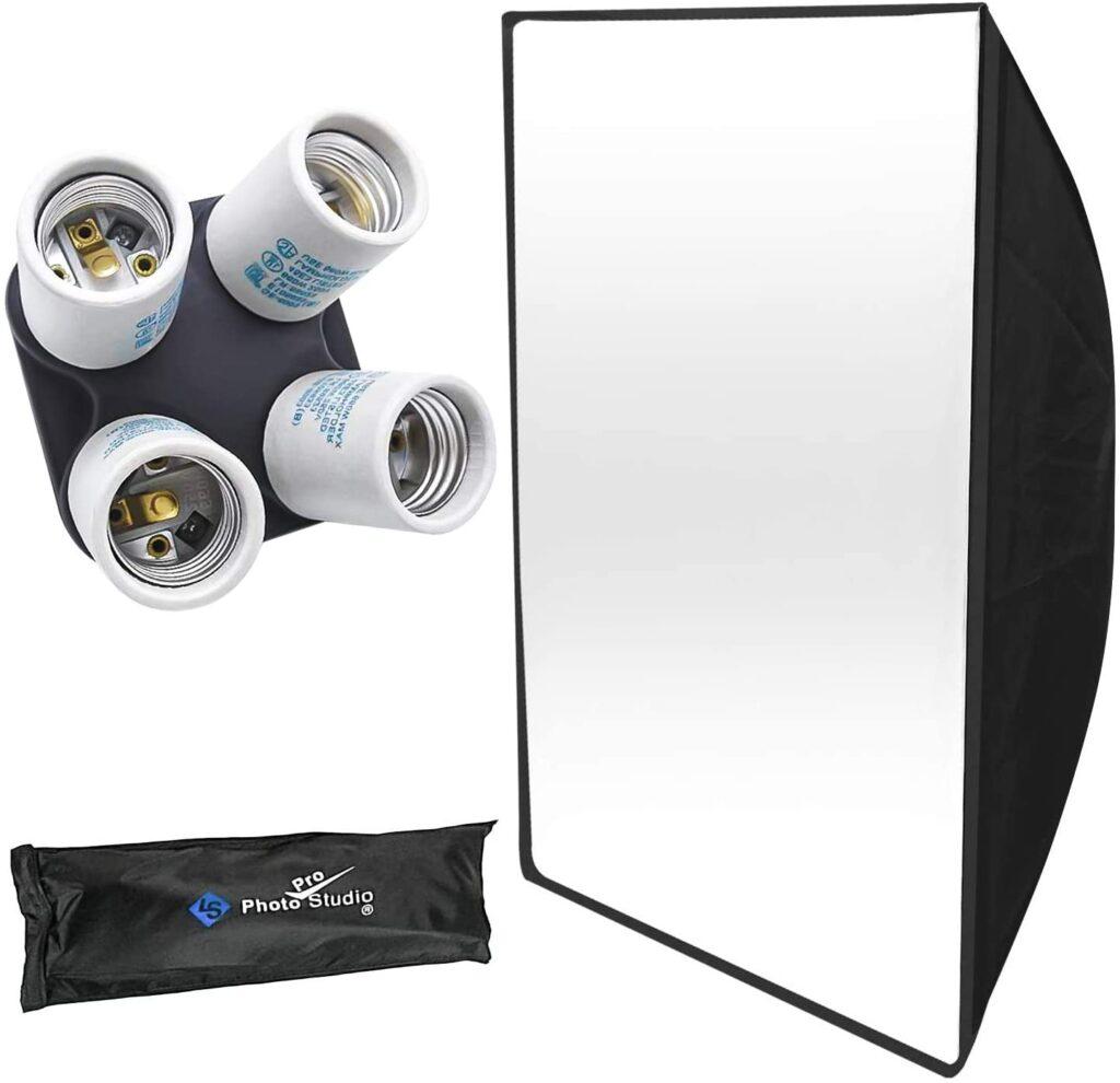 LS Limo Studio Soft Box Reflector