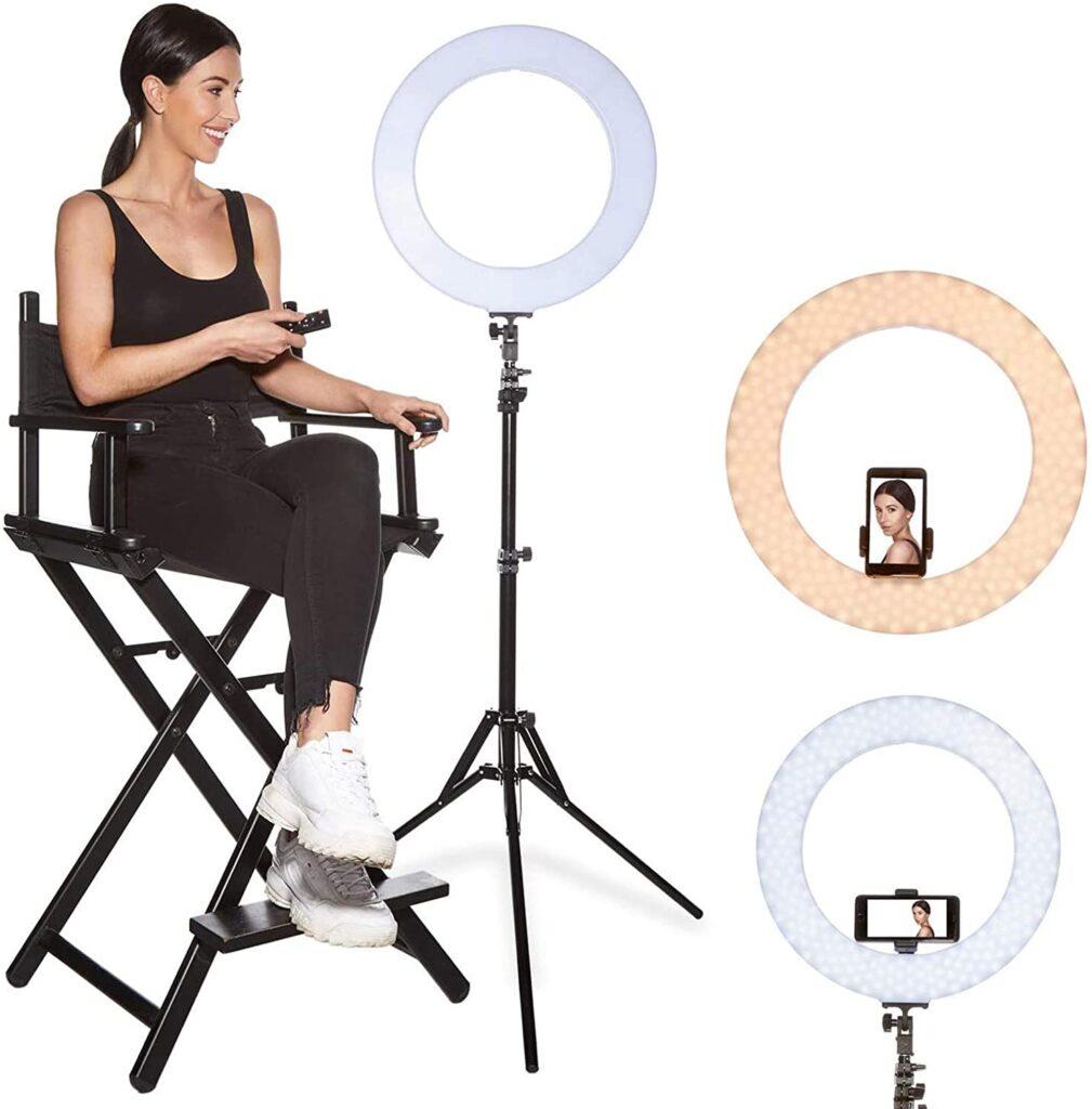 Inkeltech Ring Light Kit