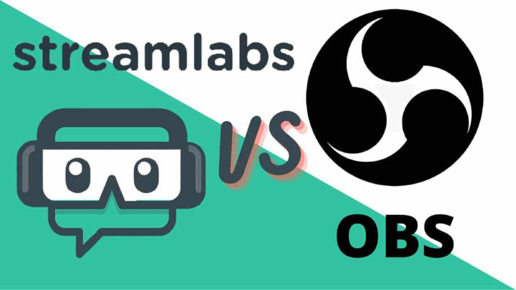 Streamlabs vs OBS