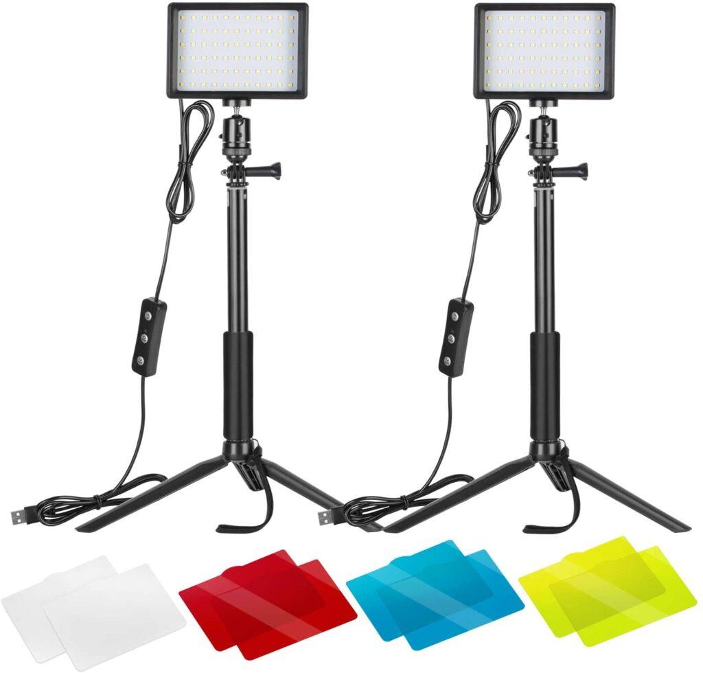 Neewer 66 LED