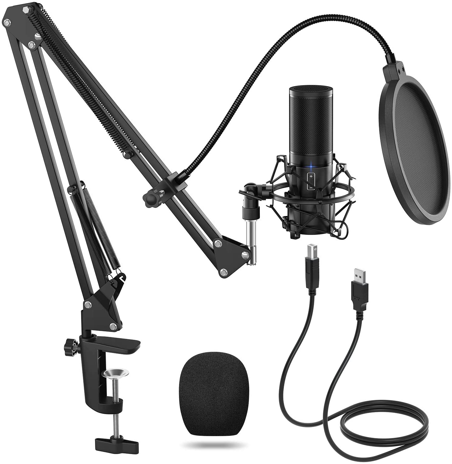 7108XS4Kv4L. AC SL1500 Best Streaming Mic Under 100$ - Top 8 Products ([year])