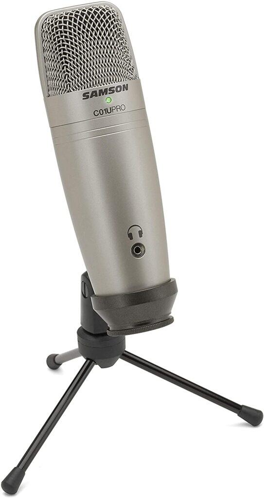 Samson Condenser Microphone