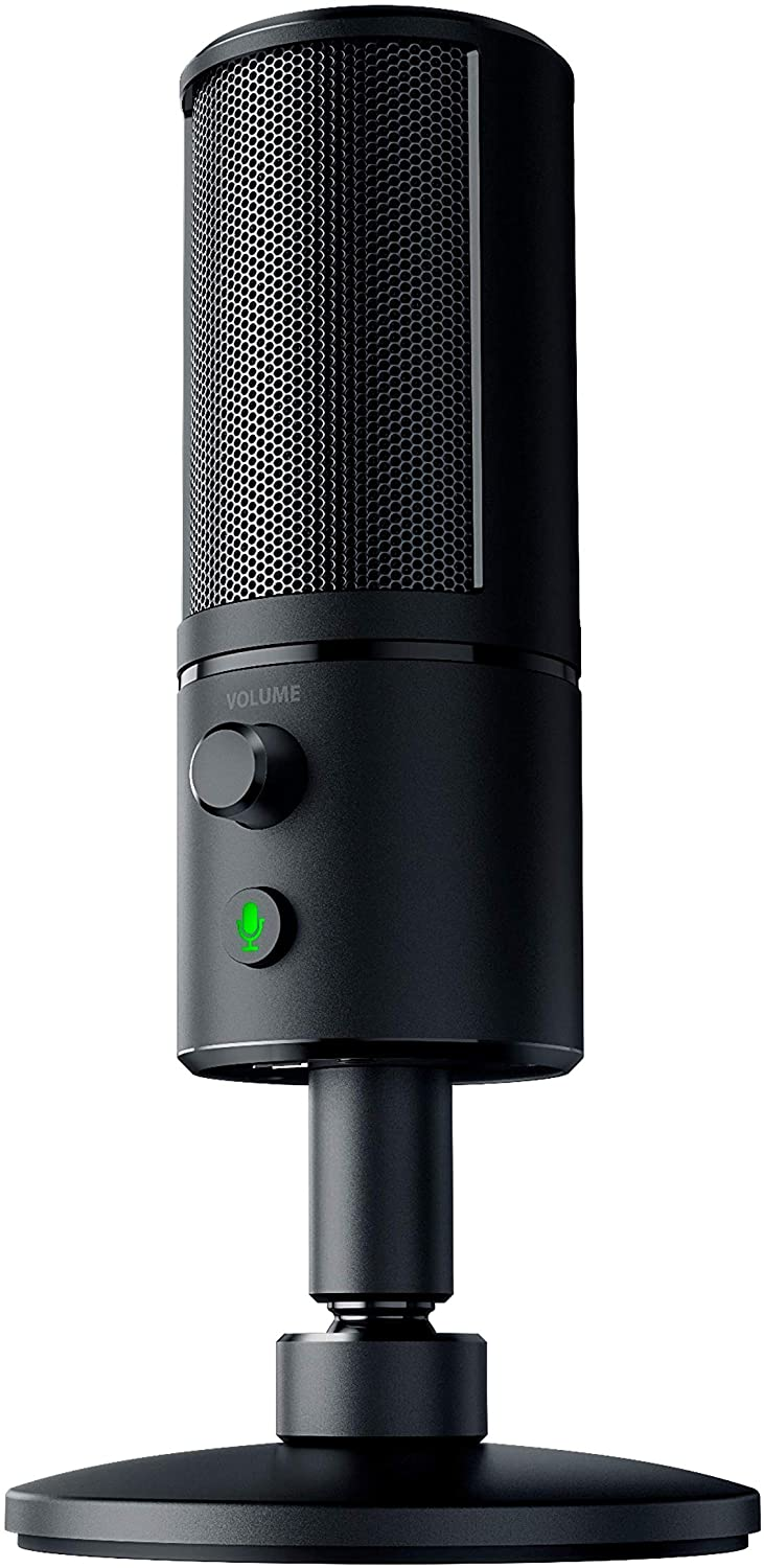 81zT2pmIrsL. AC SL1500 Best Budget Microphone for Streaming - Top 8 Products and Reviews