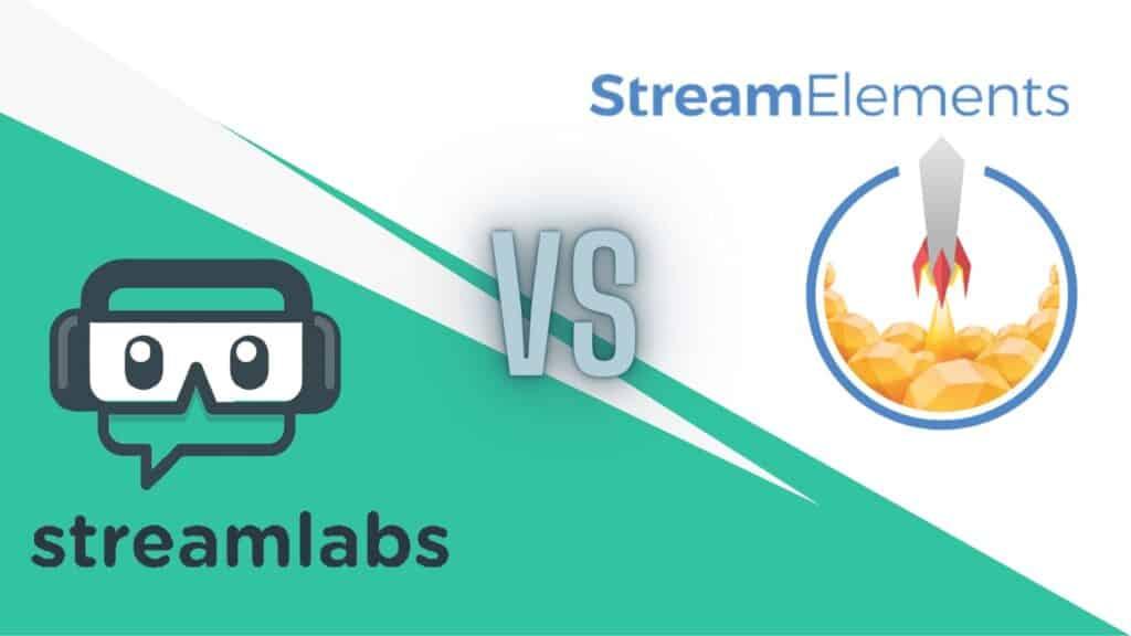 Streamlabs vs Streamelements