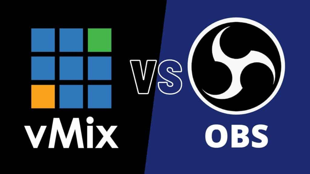 vmix vs obs