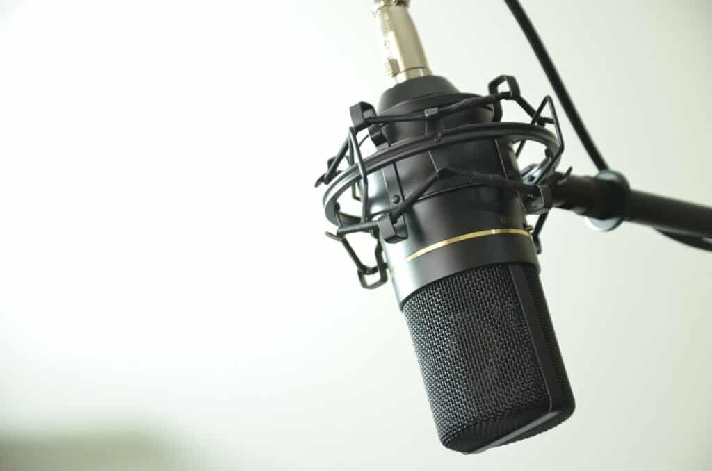 Best Budget Mic for Streaming