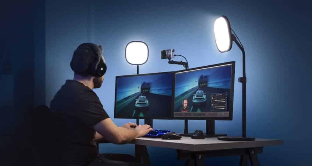 Best LED Lights for Streaming