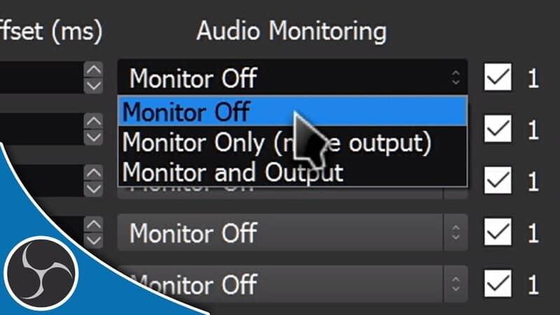 obs output capture