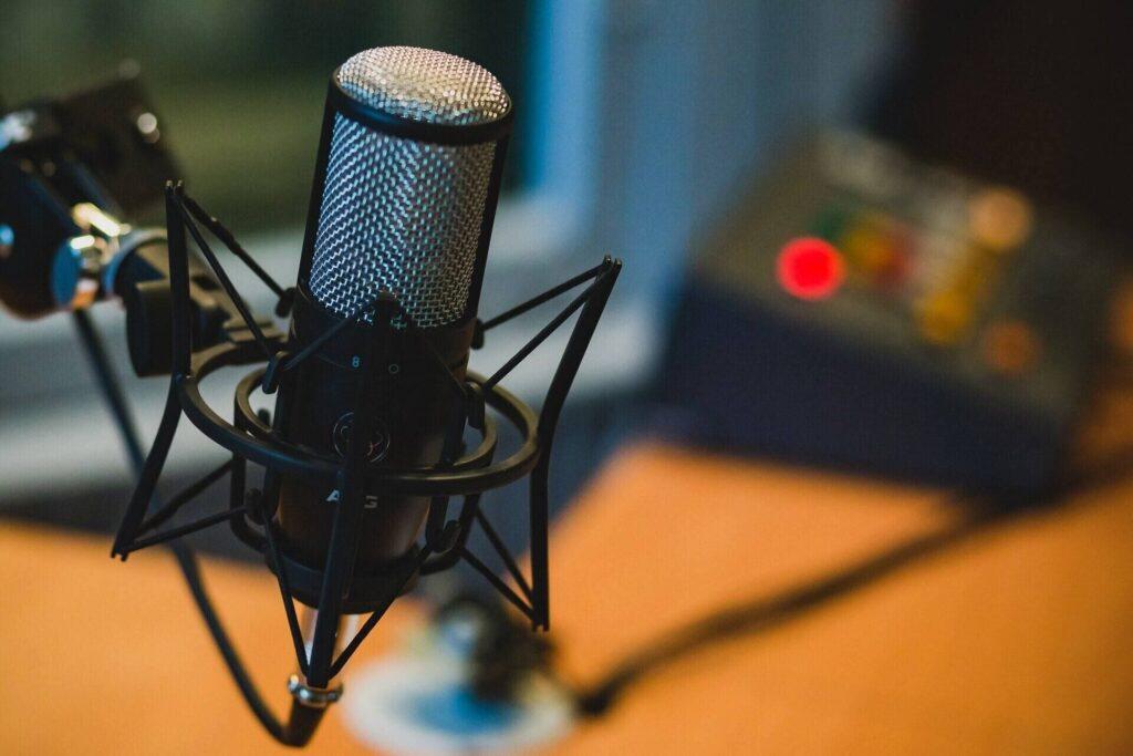 best streaming mic under 50