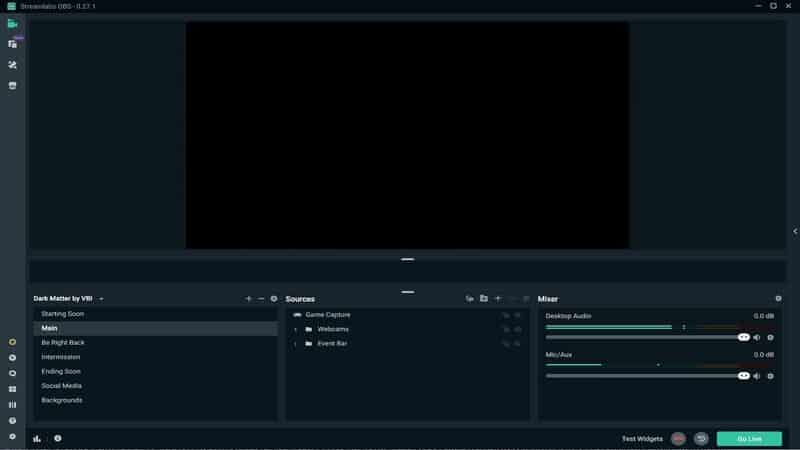 How to solve Streamlabs OBS Game Capture Black Screen