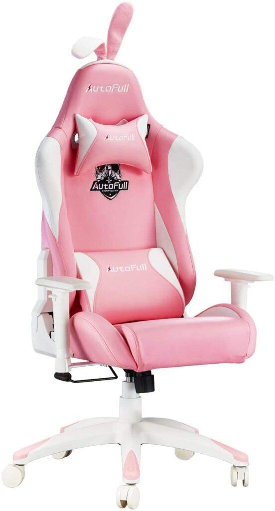 AutoFull Pink Bunny