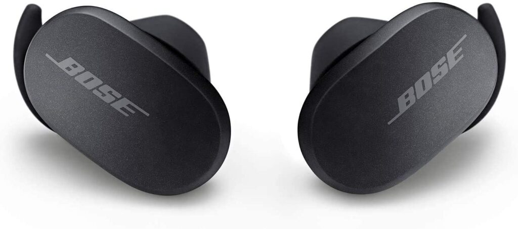 Bose QuietComfort Wireless