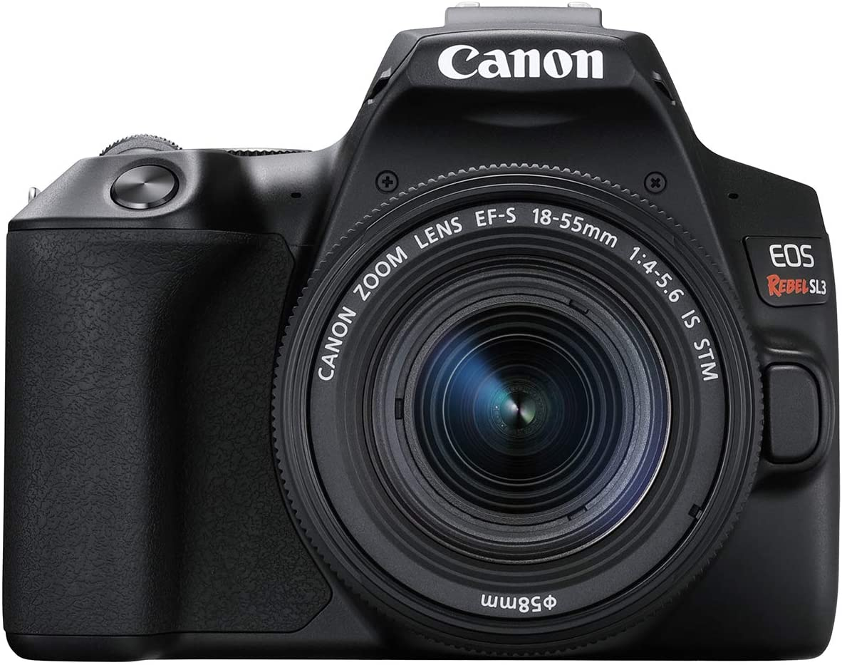 71 YNbmRcDL. AC SL1500 Best DSLR Camera for Streaming - Top 7 Products and Reviews