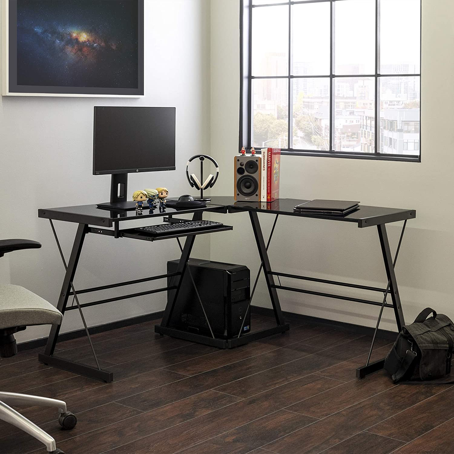 813eJ195UnL. AC SL1500 Best Desk for 3 Monitors - 8 Great Products and Reviews ([year])