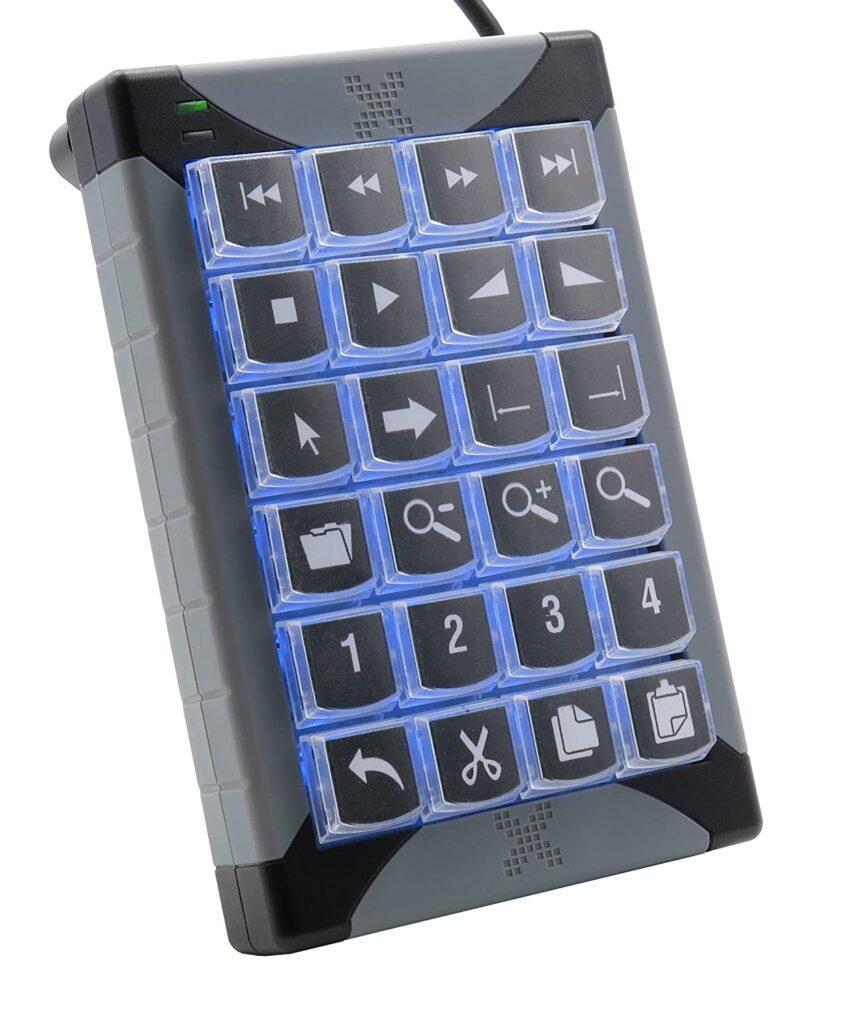 X-keys XK-24
