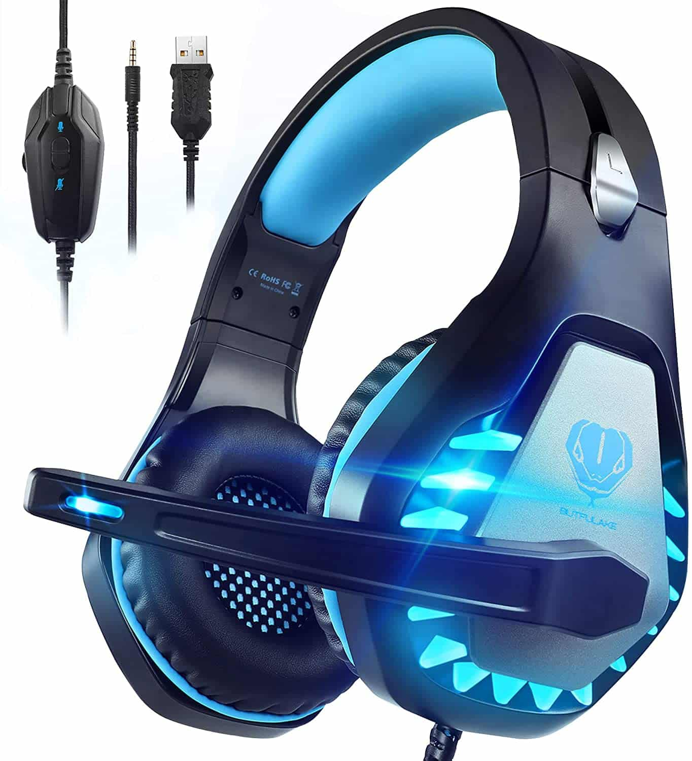 81m asfOpcL. AC SL1500 Best Headset Microphone for Streaming - Top 9 Products in [year]
