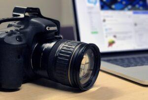 Best DSLR Camera for Streaming