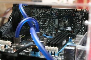 Best Motherboard for Streaming