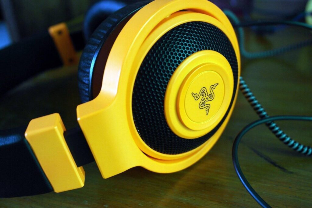 Best Headset Microphone for Streaming