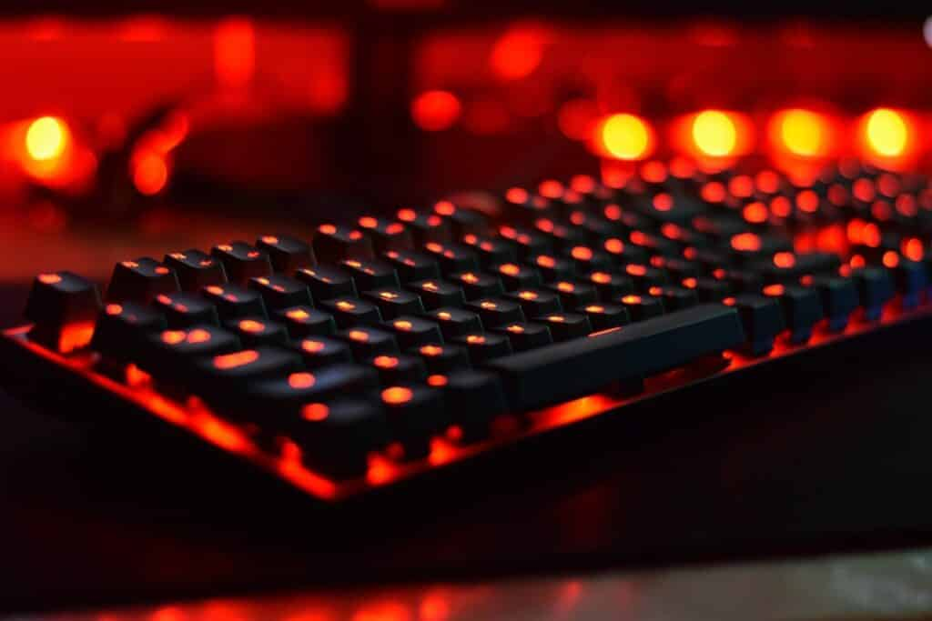 Best Keyboard for Streaming