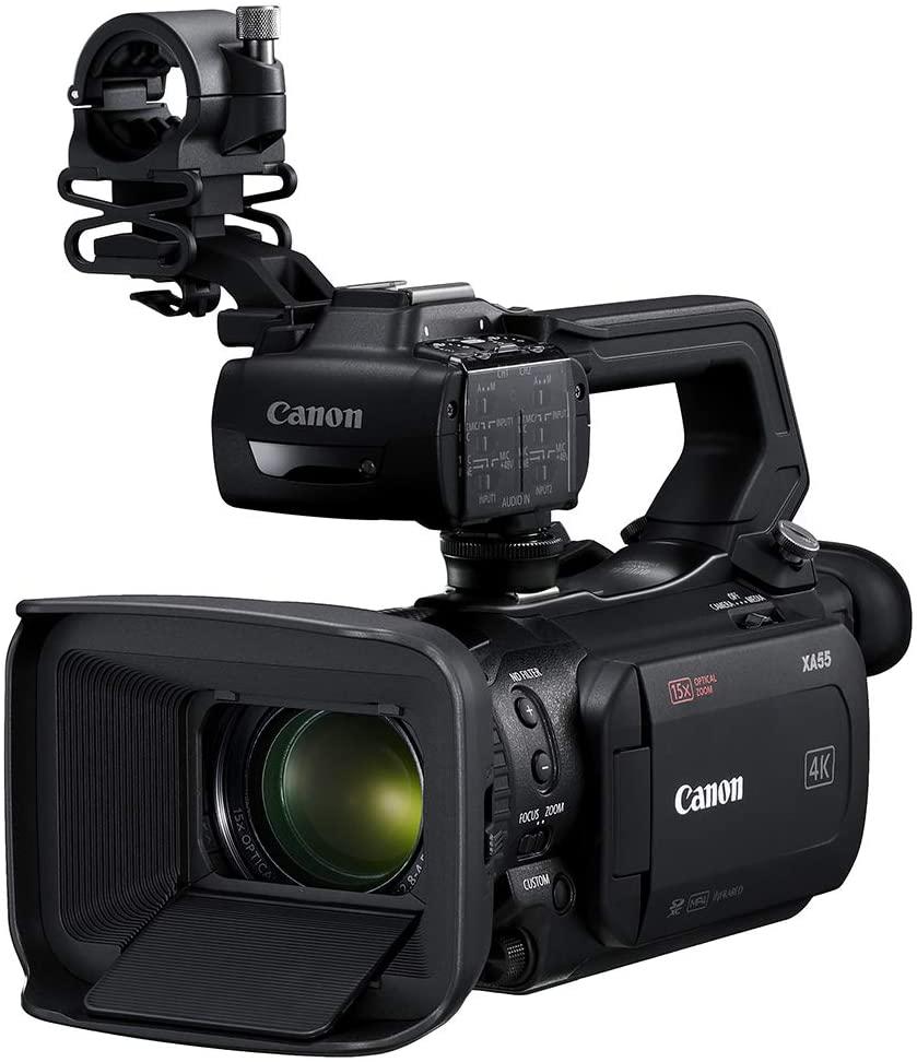 Canon XA 55