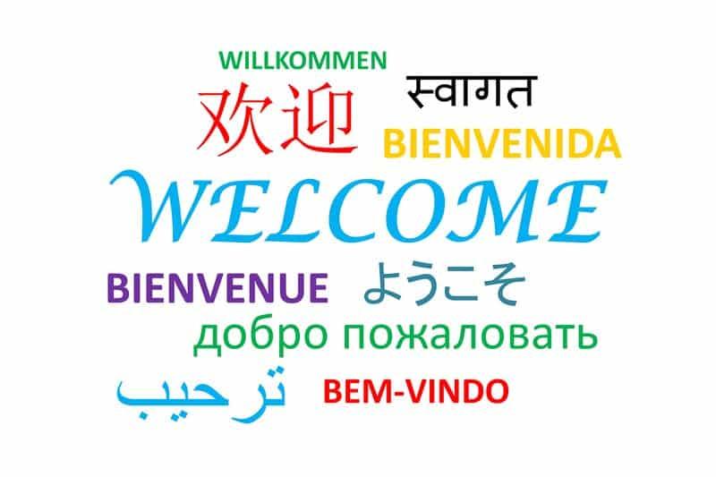 Use Your Primary Language