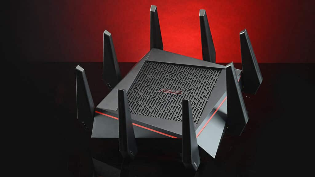 Best Router for Streaming