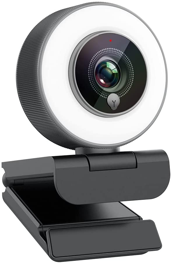 Angetube Streaming Webcam