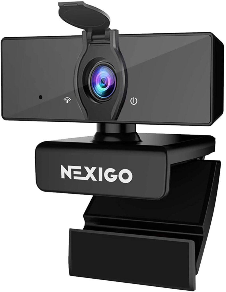 NexiGo 1080P Business