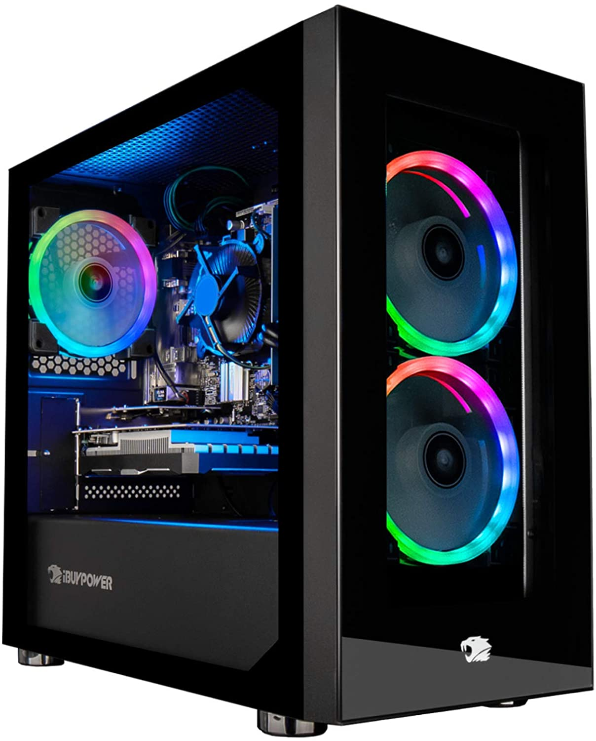71CXtWQZ5iL. AC SL1500 Pre-Built Streaming PC Under 1000$ - 7 Best Products Reviewed