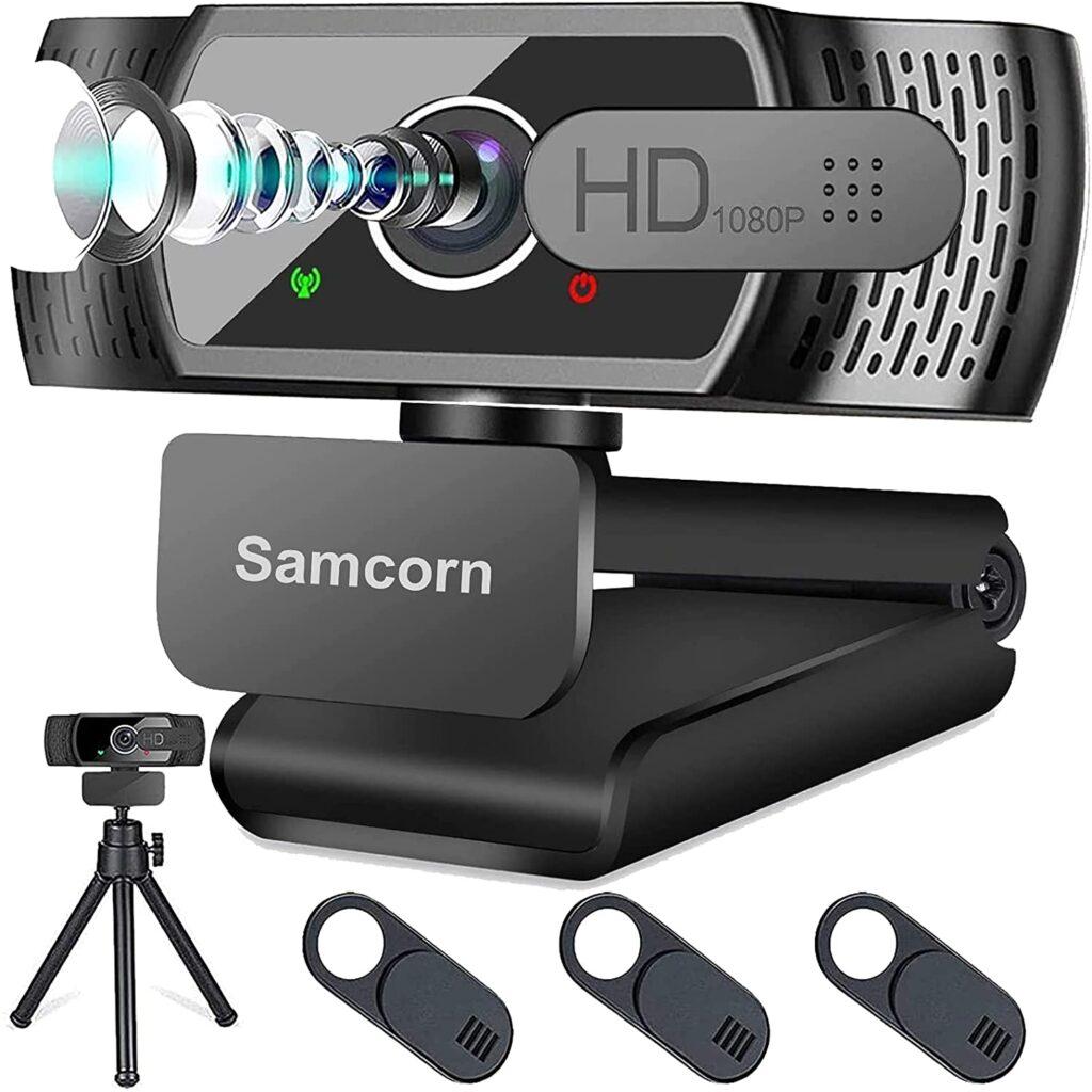 Samcorn Webcam