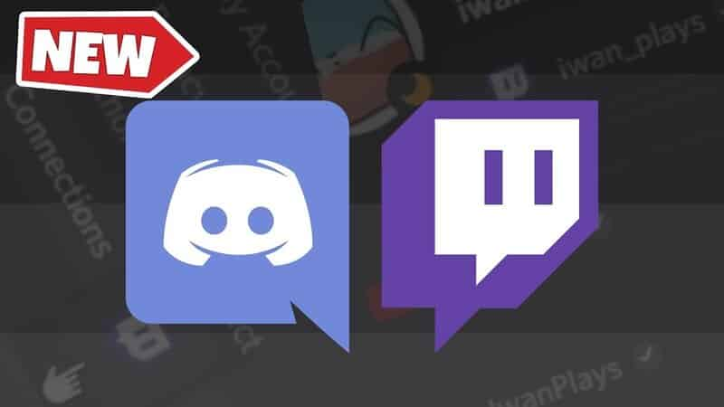Discord Chat to Twitch