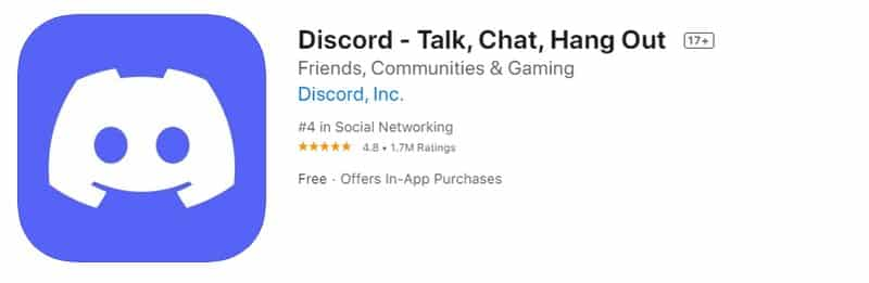 How to Stream on Discord from an Apple Device