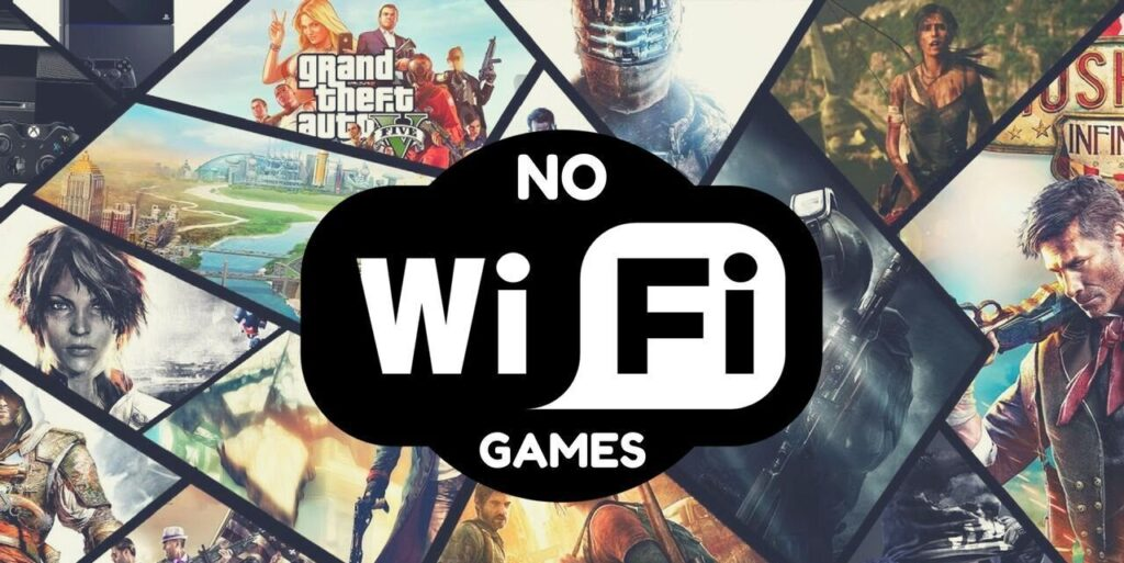 Free Offline Games for PC