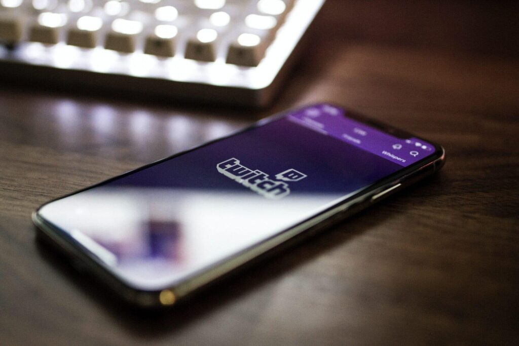 How to Use Mobile Phone to Stream