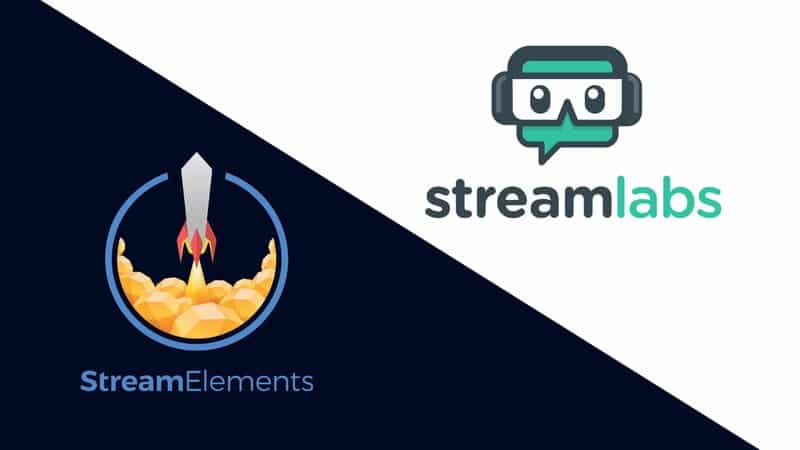 Streamlabs Reports/StreamElements Reports