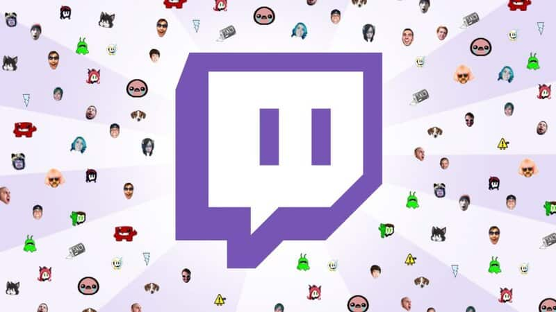 Twitch Emotes to Discord
