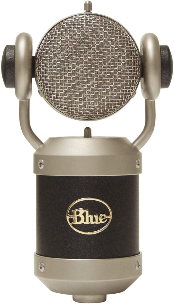 Blue Microphones Mouse Microphone