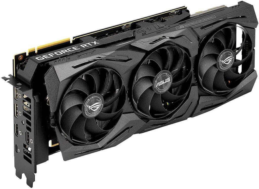 ASUS ROG STRIX GeForce 2080TI
