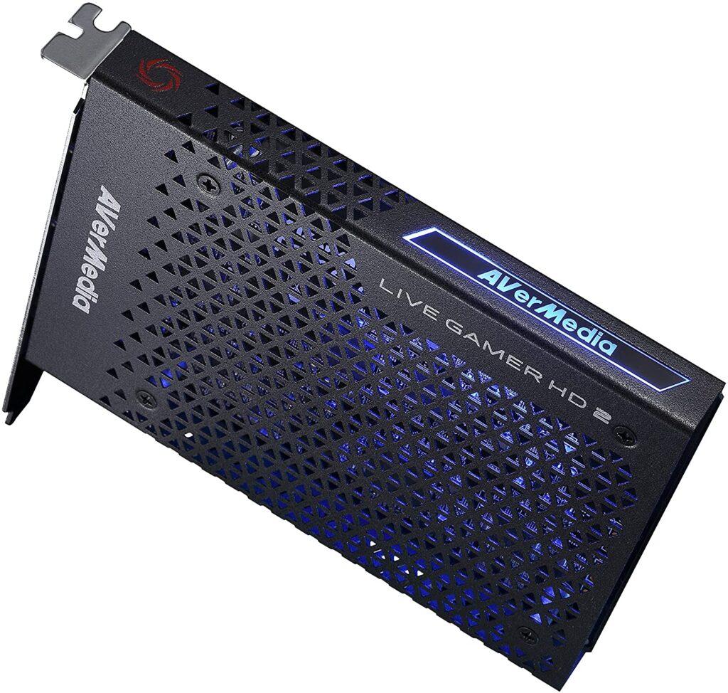 AverMedia GC570