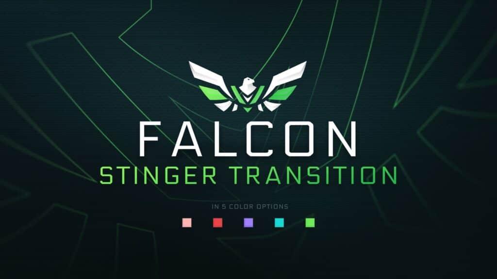Stinger Transition