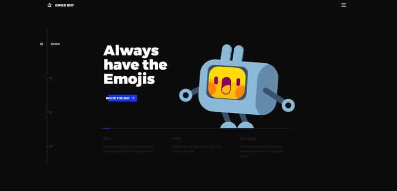 EmojiBot