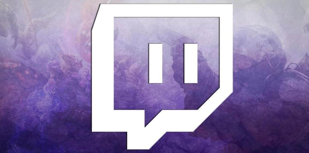 Twitch Lurking