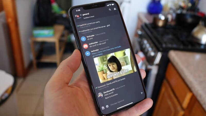 How To Set Custom Status In Discord On iOS And Android Device