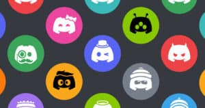 Can't Change Discord Avatar