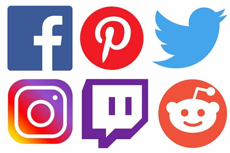 Custom Emotes on Different Social Networks