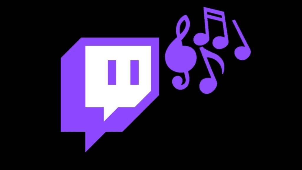 Twitch Music Rules
