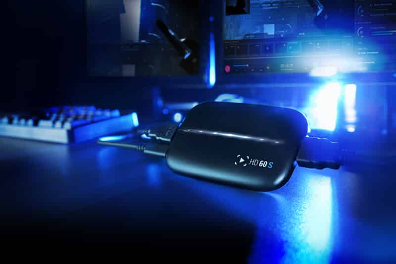Elgato Capture Card HD60 S Review